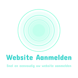 websiteaanmelden